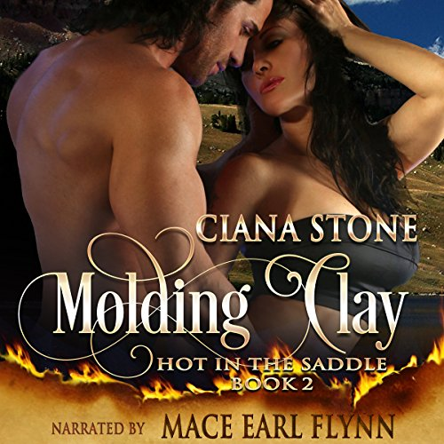Molding Clay audiobook cover art