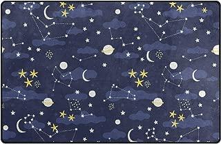 Best star area rug nursery Reviews