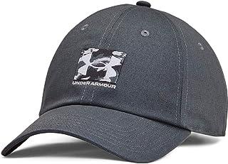 قبعة رجالي تحمل العلامة التجارية Under Armour