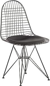 SKLUM Chaise Eiffel Noir - (Plus de Couleurs)