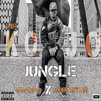 Jungle (feat. Gwopo & Supastar)