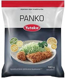 Migas De Pan Panko Japonés Para Cocinar Sobrecillo 300G (Paquete de 2)