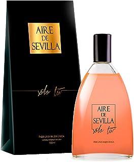 Aire de Sevilla - Solo Tú - Perfume Mujer 150ML