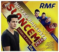 RMF FM - Muzyka Najlepsza Pod SĹoĹcem 2016 [2CD]
