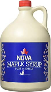 Best price maple syrup per gallon Reviews