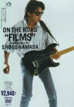 """ON THE ROAD """"FILMS"""" [DVD]"""