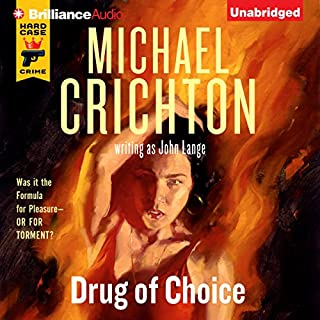 Couverture de Drug of Choice