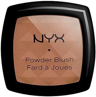 NYX Professional Makeup Powder Blush, Terra Cotta