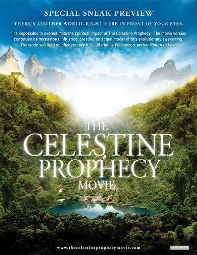Die Prophezeiungen von Celestine Poster Film (68,6x 101,6cm–69cm x 102cm) (2006) von Dekorative Wand Poster