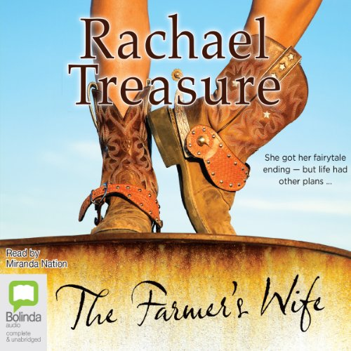 The Farmer's Wife cover art