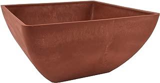 Best square terra cotta planter Reviews