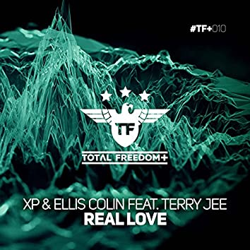 Real Love (feat. Terry Jee)