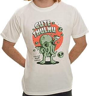 Camiseta Cute Cthulhu - Masculina