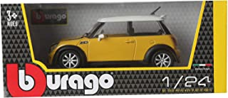 Burago Cars Game for Unisex