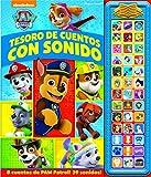 Tesoro de cuentos con sonido patrulla canina (SD TREASURY)