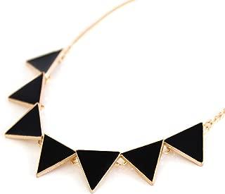 Statement Halsketten Sommer Kette Modeschmuck Perlen Kette XXL Collier NEU