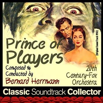 Prince of Players (Original Soundtrack) [1955]