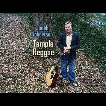 Temple Reggae