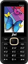 JIVI N9003 Full Multimedia Mobile - (Black + Champagne)