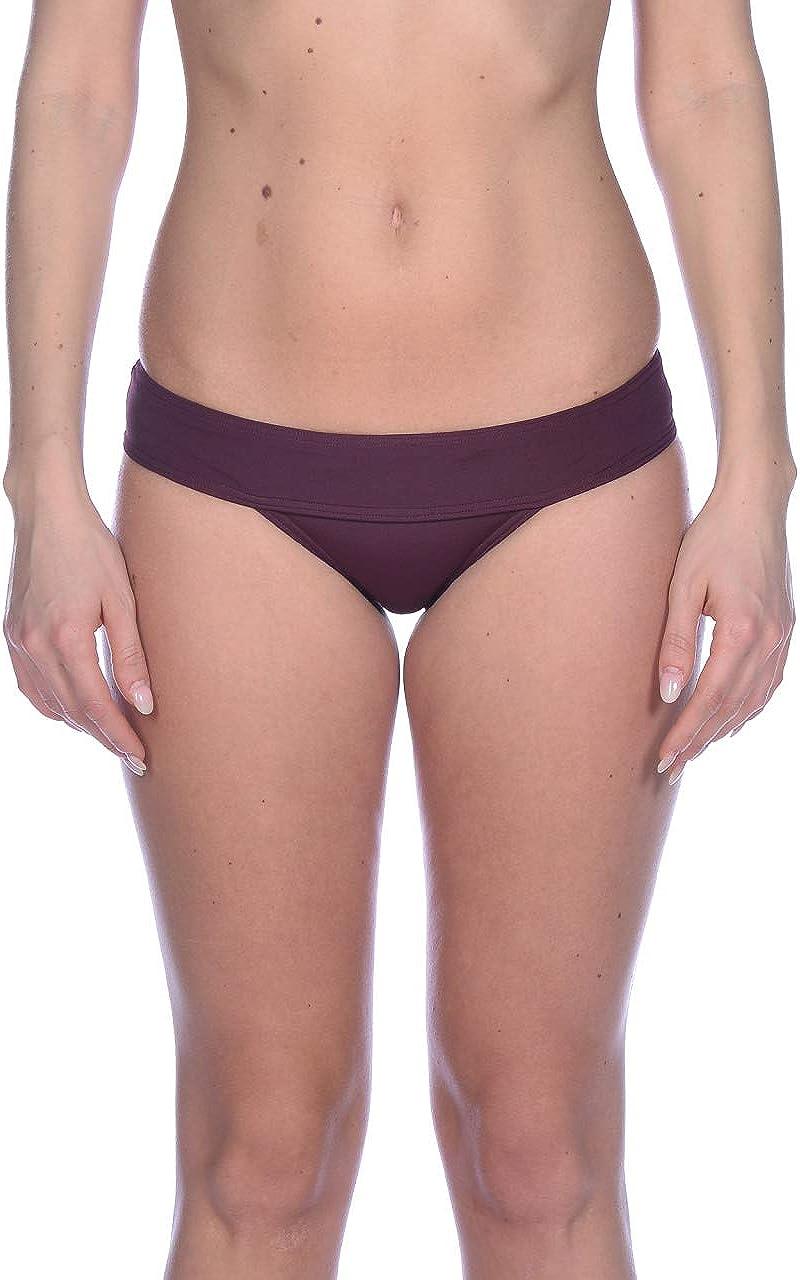 Arena Women's Rule Breaker Desire Brief MaxLife Bikini Bottom