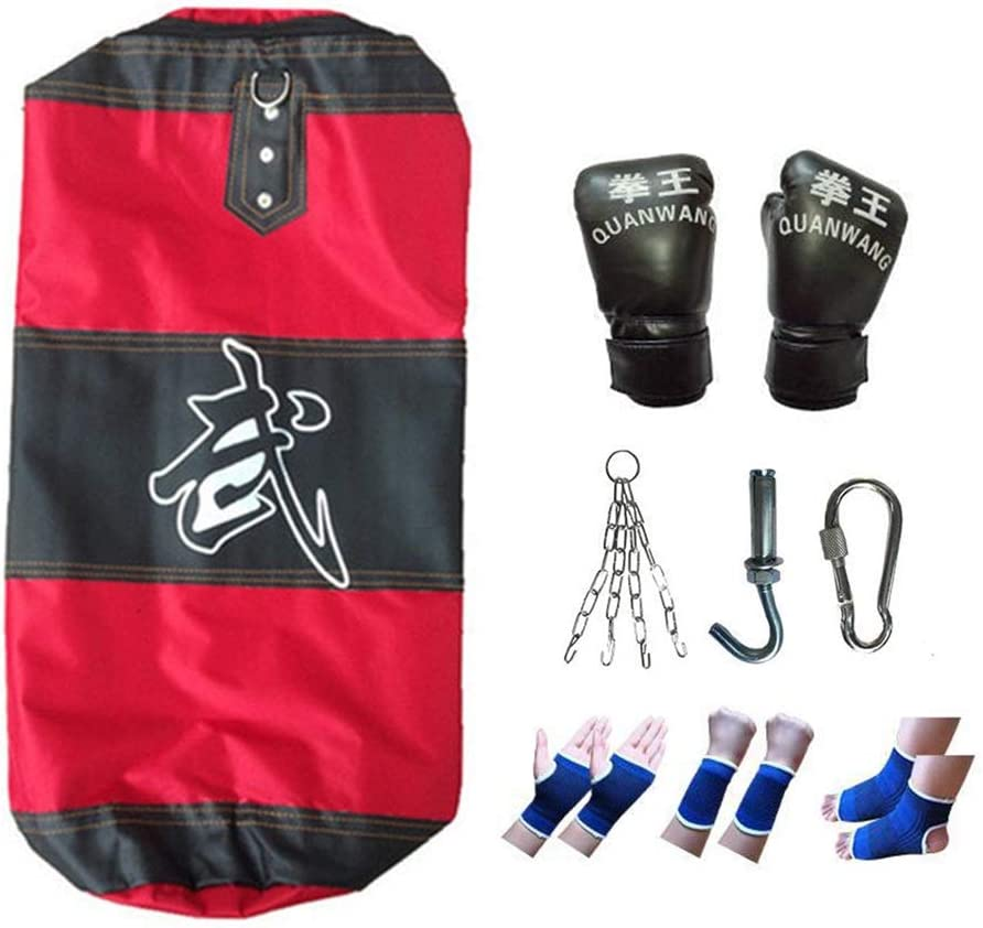 Professional Boxing Punching Bag Training OFFer Fitness Hanging Japan's largest assortment with S