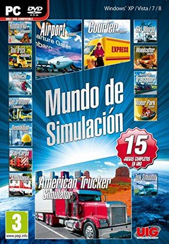 World Of Simulator Pack