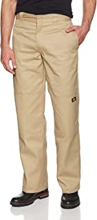 Men's Loose Fit Double Knee Work Pant