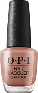 OPI Nail Lacquer, Made It to the Seventh Hill!