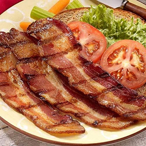 Burgers' Smokehouse Smoked Bacon Steaks (Original Hickory Smoked (8 pkgs.))