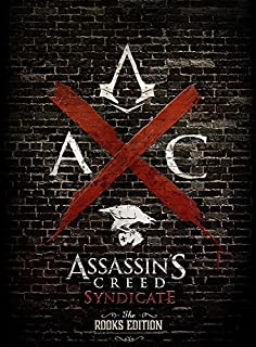 Assassin's Creed : Syndicate - édition collector The Rooks (B00XKS0SWY) | Amazon price tracker / tracking, Amazon price history charts, Amazon price watches, Amazon price drop alerts