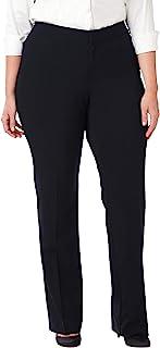 Women's Plus Size Right Fit Pant (Curvy)