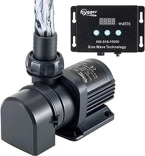 hydor seltz d pump