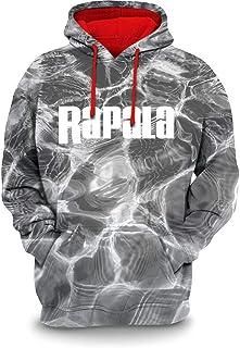 Rapala Sweatshirt Grey Glare Small