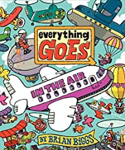 everything goes book