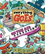 Everything goes in the air, Transportation Preschool Theme, picture books