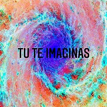 Tu Te Imaginas (feat. Ceyce & MacLyon)