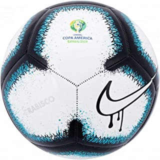 Nike Copa America Pitch Soccer Ball