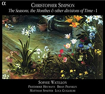 Simpson: The Seasons, The Monthes & other divisions of Time - I