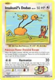 Pokemon - Imakuni?39;s Doduo (112/108) - XY Evolutions