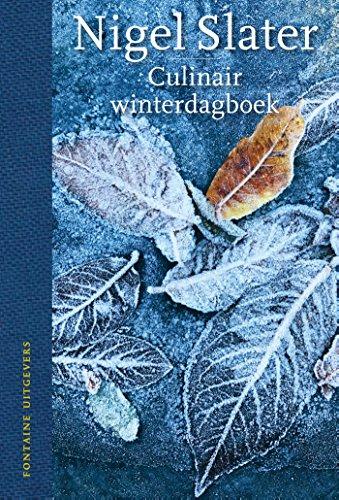 Culinair winterdagboek (Dutch Edition)