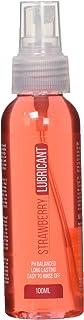 Pharmquests By Shots - Lubricante Comestible con Aroma a Fresa - 100 ml