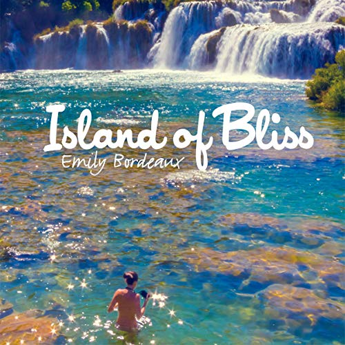 Island of Bliss  By  cover art