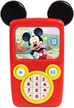 Mickey Mouse Clubhouse Cell Phone