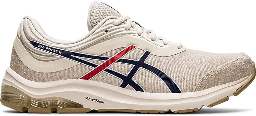 ASICS Gel-Pulse 11 MX, Chaussure de Piste d'athlétisme Homme ...
