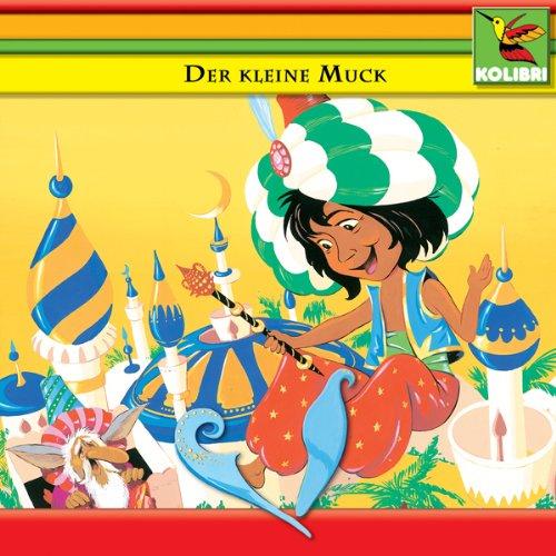 Der kleine Muck und andere Märchen audiobook cover art