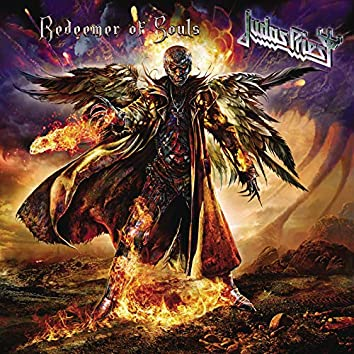 Redeemer of Souls (Deluxe)