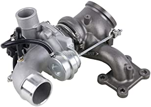 Turbo Turbocharger For Ford Escape Taurus Fusion Focus ST Lincoln MKZ MKC 2.0T EcoBoost - BuyAutoParts 40-31313AN New