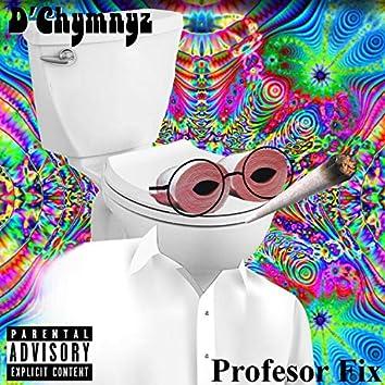 Profesor Fix