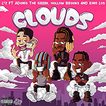 Clouds (feat. Adonis the Greek, King Los & Hollow Brooks)