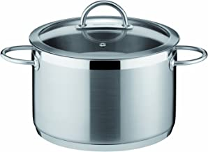 Tescoma Vision 28 cm/ 11 Litre Deep Pot with Cover by Tescoma